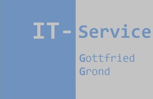 IT Service Grond